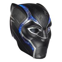 Marvel Legends Series Black Panther Movie Helmet