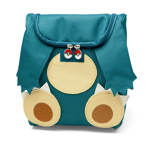 Pokemon: Munchlax - Lunch Bag image