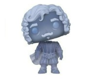Harry Potter - Nearly Headless Nick (Translucent Ver.) Pop! Vinyl Figure