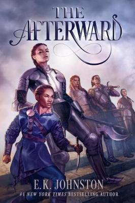 The Afterward by E K Johnston
