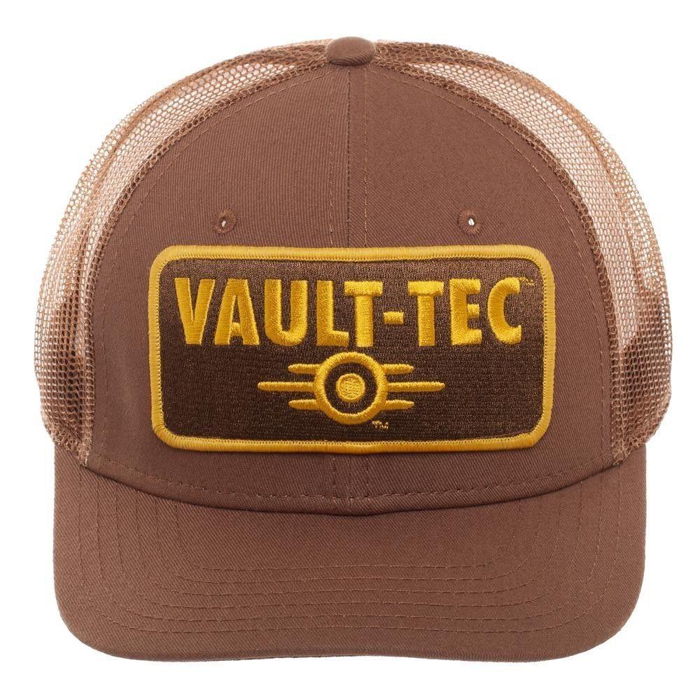Fallout: Vault-Tec (Two-Tone) - Trucker Cap image