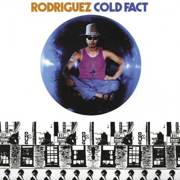 Cold Fact by Rodriguez