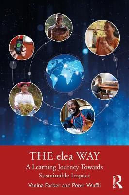 The elea Way by Vanina Farber
