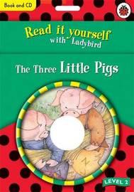 Three Little Pigs image