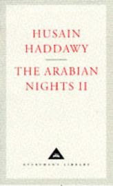 The Arabian Nights: v.2 image