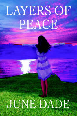Layers of Peace by June Dade image