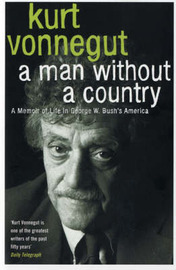 A Man without a Country by Kurt Vonnegut image