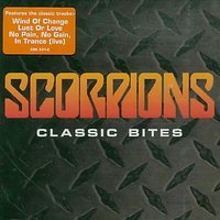 Classic Bites by Scorpions image