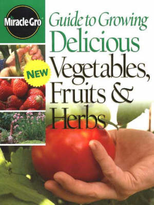 Guide to Growing Healthy Vegetables, Fruits and Herbs image