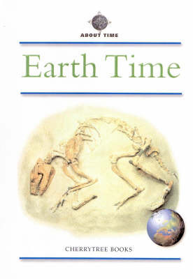 Earth Time by Brian Williams image