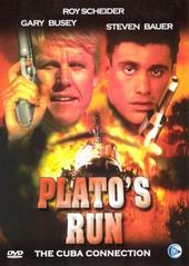 Plato's Run on DVD
