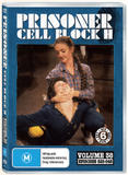 Prisoner Cell Block H: Vol. 38 - Episodes 625 -648 (6 Disc Set) DVD