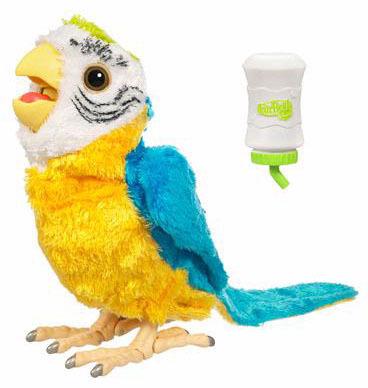 Furreal friends bird