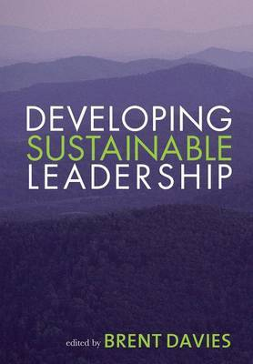 Developing Sustainable Leadership image
