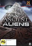 Ancient Aliens - Season Five on DVD