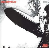 Led Zeppelin (LP) by Led Zeppelin