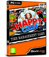Happy Chef for PC Games
