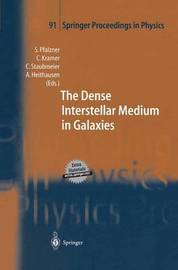 The Dense Interstellar Medium in Galaxies