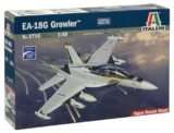 Italeri: 1/48 E/A-18G Growler - Model Kit