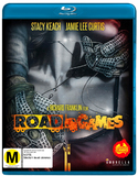 Road Games on Blu-ray
