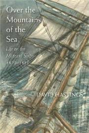 Over the Mountains of the Sea by David Hastings