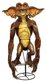 Gremlins 2: Brown Stunt Puppet - Prop Replica