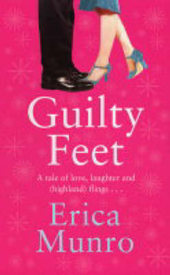 Guilty Feet by Erica Munro image