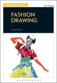 Fashion Drawing by John Hopkins