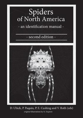 Spiders of North America image