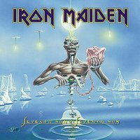 Seventh Son Of A Seventh Son by Iron Maiden