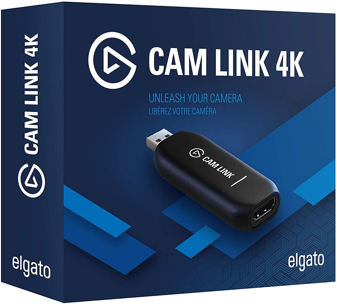 Elgato Cam Link 4K image