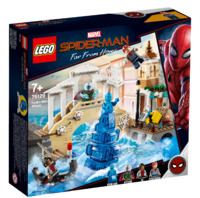LEGO Super Heroes - Hydro-Man Attack (76129) image