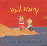 Hail Mary by Sabrina Bus image