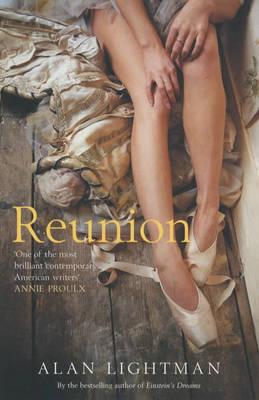 Reunion by Alan P Lightman image