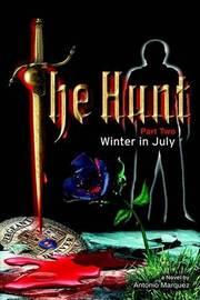 The Hunt - Part 2 by Antonio Marquez image