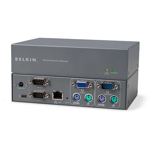 Belkin Remote IP Manager