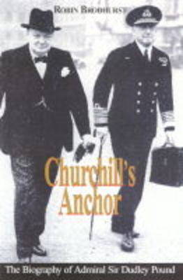 Churchill's Anchor by Robin Brodhurst