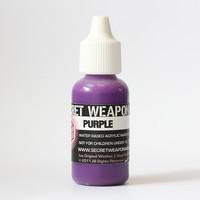 Secret Weapon Wash: Purple