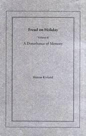 Freud on Holiday: v. 2 by Sharon Kivland image
