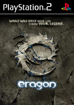 Eragon for PS2