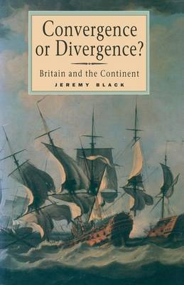 Convergence or Divergence? by Jeremy Black image