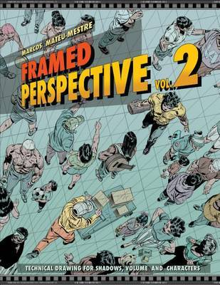 Framed Perspective Vol. 2 by Marcos Mateu-Mestre