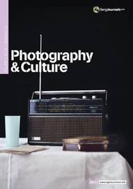 Photography and Culture image