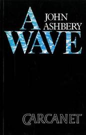A Wave by John Ashbery image