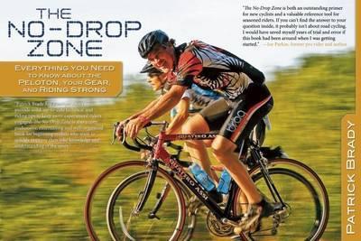 The No-Drop Zone by Patrick Brady