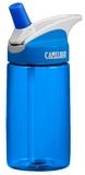 Camelbak Eddy Kids Bottle - Blue/Blue (.4L)