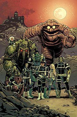 Howling Commandos Of S.h.i.e.l.d. Vol. 1: Monster Squad by Al Ewing
