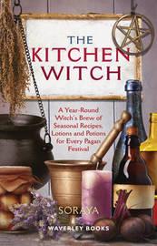 "The Kitchen Witch by ""Soraya"""