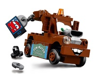 LEGO Juniors - Mater's Junkyard (10733) image