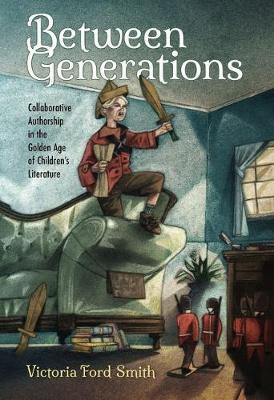 Between Generations by Victoria Ford Smith image